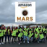 La agencia de transporte Mars, busca conductores carné B a 2.300 € de lunes a viernes en Alemania