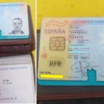 Se busca al chófer que ha perdido la cartera en la Repsol de la N121-A de Irun a Pamplona