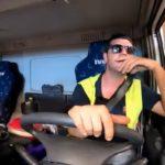 Faltan 43,000 conductores de camiones en Francia: las empresas ofrecen camiones, dormir en casa, incluso altos salarios