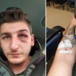Un camionero hospitalizado, tras la supuesta paliza de sus jefes en Toledo