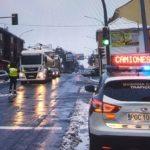 Carreteras afectadas por hielo y nieve. ?? ¡¡última actualización!!