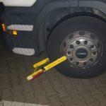 Alquilar un camión con el tacógrafo manipulado, te puede costar el bloqueo, 20,000 euros y muchos dolores de cabeza