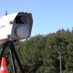 Los nuevos radares de la DGT que detectan si tu coche ha pasado la ITV llegan con hasta 200 euros de multa