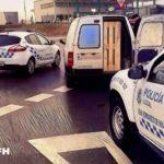 Localizan y detienen a los autores de la sustracción de 15 palés del interior de un camión