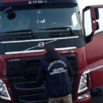 """Localizan el cuerpo sin vida de un camionero de 61 años. FENADISMER """"la necesidad deadelantar la jubilación"""""""