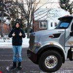 Canadá te da la «Ciudadania» solo por venir a manejar Camiones cobrando unos 60.000 dólares anuales