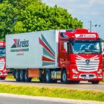Noruega prohíbe el cabotaje a la empresa Kreiss, tras varias sanciones y advertencias
