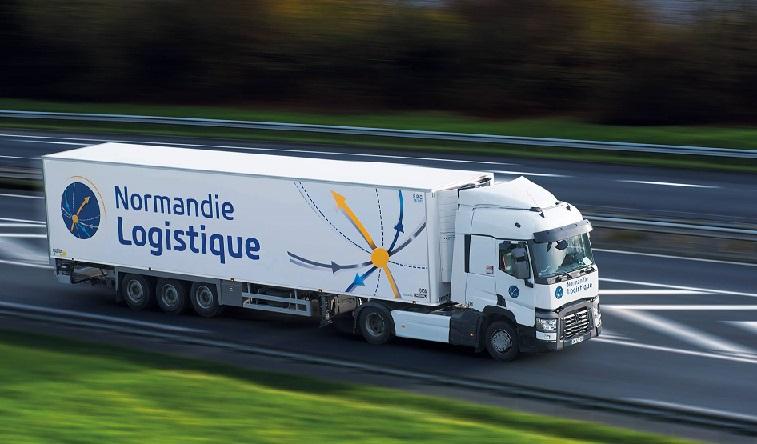 Normandie Logistique quiere contratar a 100 conductores y aprendices