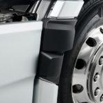 Scania ofrecerá detección lateral opcional en sus camiones a partir de Julio