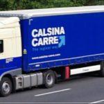 """Calsina Carré  """"Una de las compañías que mejor salario paga en nómina"""" está contratando choferes C+E"""