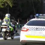 69 coches de la Policía Municipal han estado dos semanas circulando sin seguro