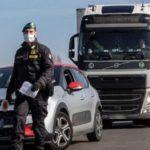 El Transporte por carretera en el caos de las medidas de coronavirus
