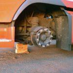 Un estudio concluye que los salarios bajos en el transporte y delincuencia están relacionados