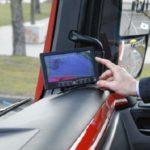 Viena prohíbe conducir camiones sin asistente de giro a la derecha desde abril