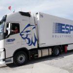 Transportes La Espada, saca pecho por la adquisición de 200 camiones de última generación