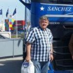 Fallece Ángel Sánchez Parrondo, que luchó contra el cáncer durante dos años