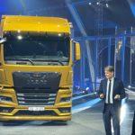 MAN La icónica marca de camiones despide casi 10.000 empleados