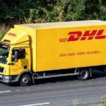 Transportes y Logística DHL busca conductor, 6 horas de lunes a viernes, turno de tardes.