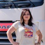 Las cinco principales preocupaciones de salud a las que se enfrentan las mujeres camioneras