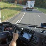 Edusu Logistics necesita chóferes: 3.000 a 3.667 euros brutos, transporte internacional