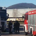 Fallece un camionero bielorruso de 47 años mientras dormía