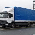 TGT necesita chóferes 2.800 a 3.000 € brutos, + 250 adicionales, de 6:00 a 16:00 h de lunes a viernes en Hamburgo