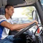 Michael Van Der Mark Als Vrachtwagenchauffeur 150x150