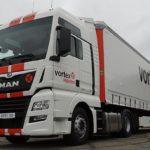 Multada la empresa lituana Vortex Logistics con 89.000 € por no proporcionar los datos y horas trabajadas de los conductores
