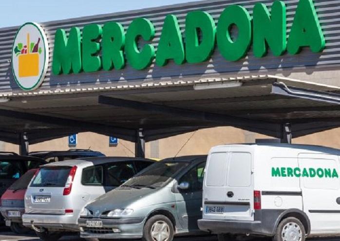 Mercadona, necesita 15 conductores repartidores con sueldos iniciales de 1.338 euros, en toda España