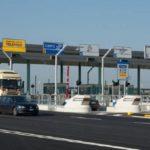 Defraudan más de 200 Mil euros a la autopista con el truco del doble tiket más de 1.917 veces
