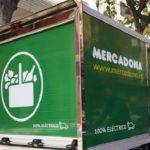 El camión de Mercadona que ha revolucionado el reparto a domicilio en España
