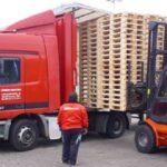 El gran chollo de las empresas: «las esperas de carga y descarga»