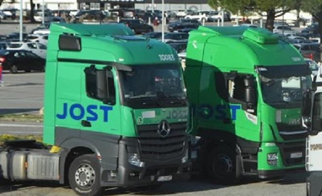Investigan a JOST, por vertidos nocturnos ilegales y delitos al medio ambiente en Francia