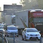 Estrasburgo prohibirá el diesel en cinco años.