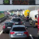 La restricción de la A-7 en Almería a camiones oscura e ineficaz