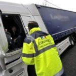 Prohíben el cabotaje en Francia, a dos empresas belga y letona por acumulación de infracciones