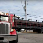 Truck Driver Creates World S Biggest Barbecue Pit On Wheels 150x150