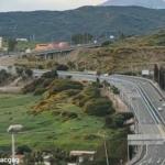 El Estado de Alarma no se nota en la autovía A7 que registra un tráfico similar a cualquier día