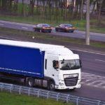 Red de transports integrals, ocho chóferes licencia mínima C, 2.250/2.500 euros de lunes a viernes.