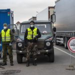Información actualizada de la situación del transporte de mercancías por carretera en 26 países cercanos