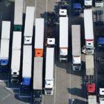 35.000 Camiones y 14.000 autocares parados en Polonia acercan a la ruina al transporte polaco