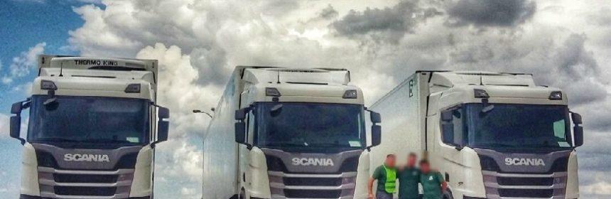 Resultado de imagen de COVID-19. Temporalmente dejan de aplicarse las normas sobre tiempos de conducción, pausas y periodos de descanso de los conductores de transporte de mercancías