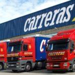 Carreras avisa que las entregas y cargas en los próximos días serán caóticos