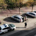 Llegan las primeras multas a ciclistas por no respetar el Estado de Alarma decretado por el gobierno