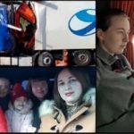 El testimonio del camionero que perdió a su esposa 15 minutos después de cambiar al volante. «Dios, ten piedad de mí y de los niños».