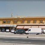 El Restaurante Seis Hermanos, ofrece comida y cena gratis a los chóferes de transporte pesado