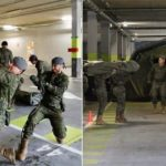 El ejército monta un Hospital con 5.500 camas en 48 horas. «Orgullosos de todos ellos»