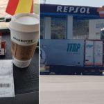 Un camionero denuncia las dificultades que les ponen REPSOL y CEPSA para ir al aseo en las áreas de servicio