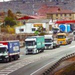 Los transportistas pueden denunciar a los establecimientos de carretera que no abran sus instalaciones