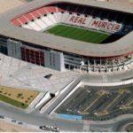 El Real Murcia ofrece su estadio para que sea el refugio de los camioneros